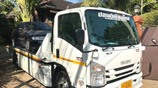 PondChiangMai-SlideOn.com บริการรถยกรถสไลด์เชียงใหม่ ติดต่อได้ตลอด 24ชม (96)